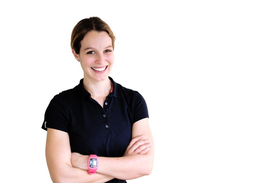 Laura Städele